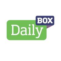 Catering dietetyczny - Daily Box