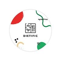 Catering dietetyczny dietific - porównywarka diet pudełkowych