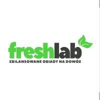 Catering dietetyczny freshlab - porównywarka diet pudełkowych