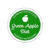 Catering dietetyczny - Green Apple Diet