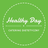 Catering dietetyczny - Healthy Day