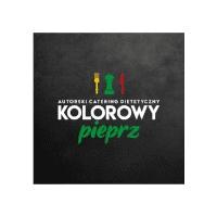 Catering dietetyczny - Kolorowy Pieprz