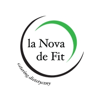 Catering dietetyczny - la Nova de Fit