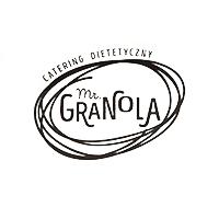 Catering dietetyczny - Mr. Granola
