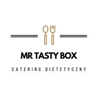 Catering dietetyczny - Mr.TastyBox