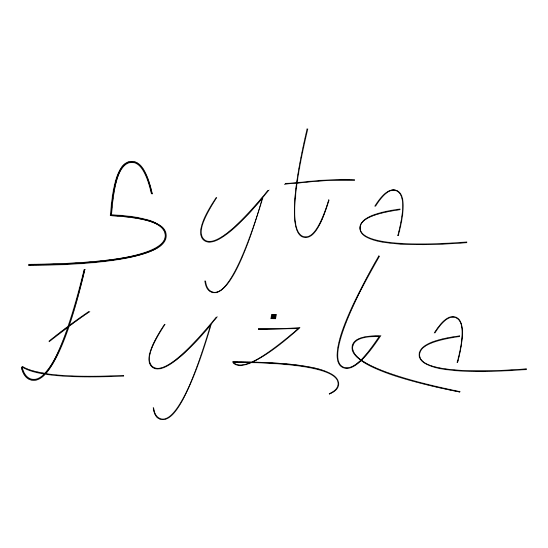 Catering dietetyczny - Syta Łyżka